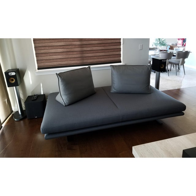 Contemporary Sofa Sale: Modern Ligne Roset Prado Sofa