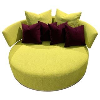 B & B Italia Antonio Citterio Amoenus Sofa For Sale