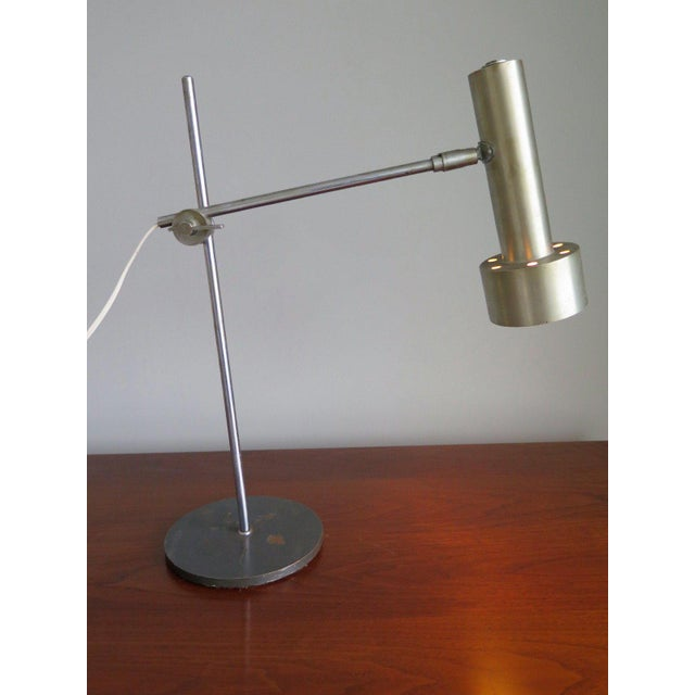 Classic Table Lamp by RAAK For Sale - Image 9 of 9