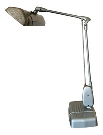 Image of Dark Gray Desk Lamps