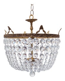 Image of Empire Chandeliers