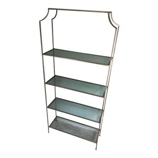 Worlds Away Chloe S Etagere For Sale