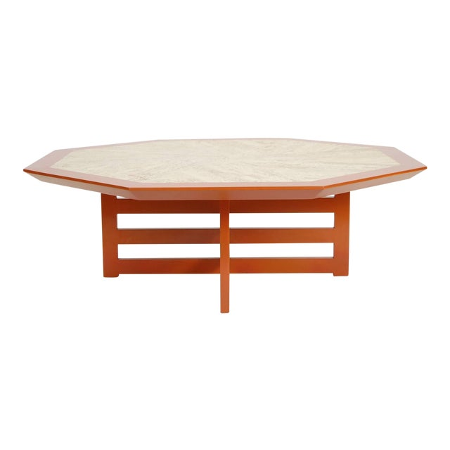Harvey Probber Coffee Table For Sale