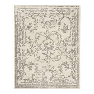 Legacy Collection - Customizable Whiteout Rug (8x10) For Sale