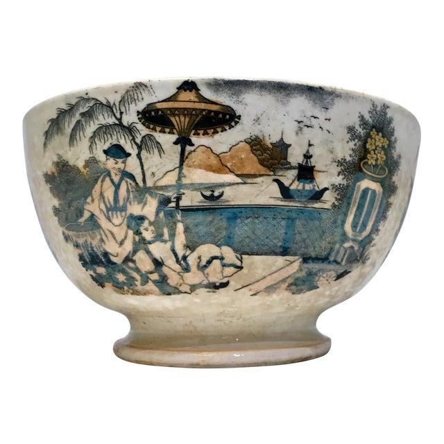 Bowl by Petrus Masstricht Pasong For Sale