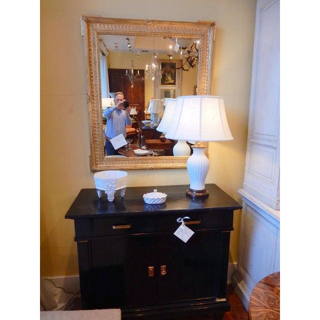 Oak Pair 19th Century Oak Doors For Sale - Image 7 of 8