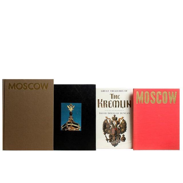 Russian Landmarks & History Books - Set of 15 - Image 2 of 2