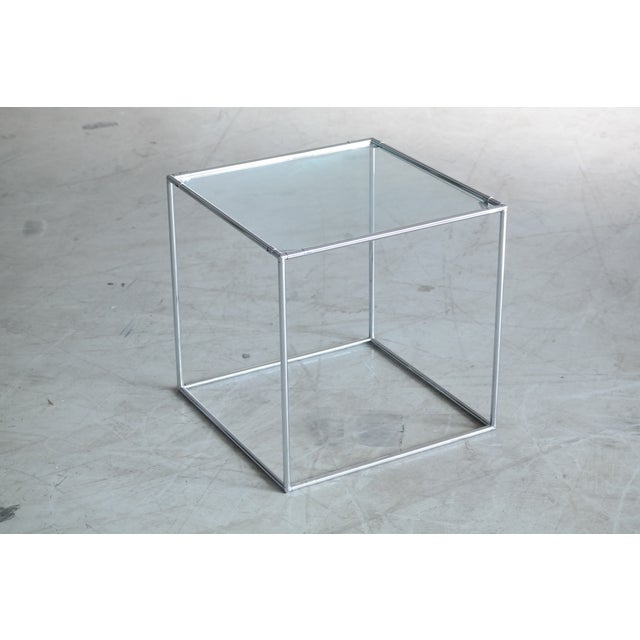 Mid-Century Modern Poul Cadovius Abstracta Shelving Boxes - Image 5 of 7