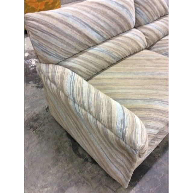 Saporiti Italia Six-Piece Sectional Sofa For Sale - Image 5 of 11