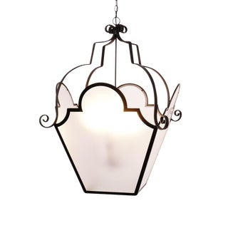 Normandy Chandelier For Sale