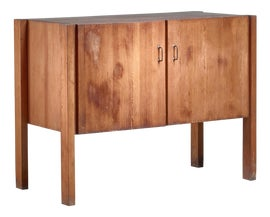 Image of Pine Credenzas and Sideboards