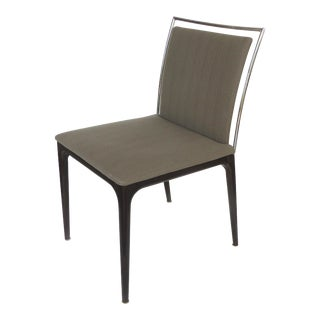 """Modern G. Soressi for Pietro Constantini of Italy """"Four Seasons 3"""" Chair For Sale"""