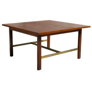 Paul McCobb Coffee Table for Calvin Furniture For Sale