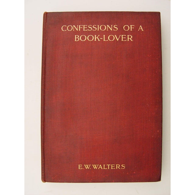 Green Book Lovers & Book Care Volumes - Set of 3 For Sale - Image 8 of 9