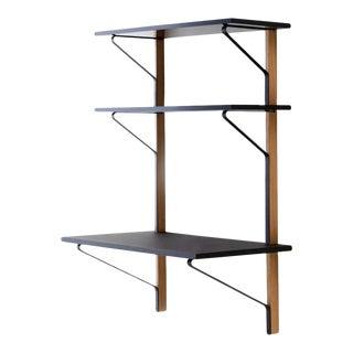 Authentic Kaari Shelf Reb 013 in Natural Oak by Ronan & Erwan Bouroullec & Artek For Sale