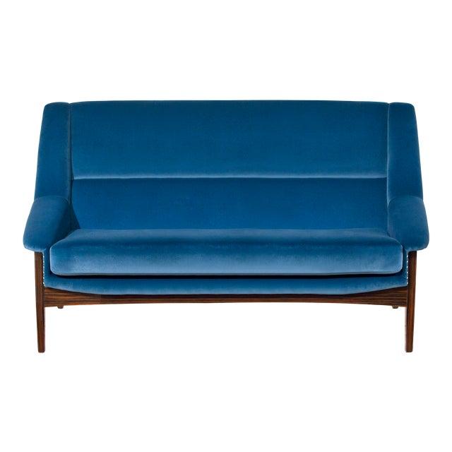 Covet Paris Inca 2 Seat Sofa For Sale