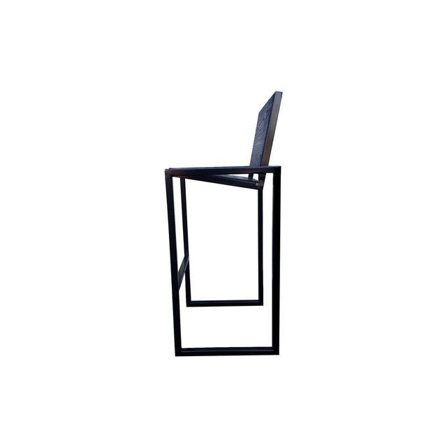 Contemporary Vernon Bar Stool For Sale - Image 3 of 5