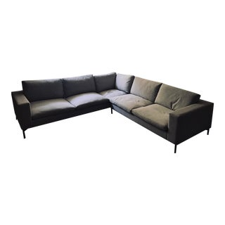 Blu Dot New Standard Sectional Sofa For Sale