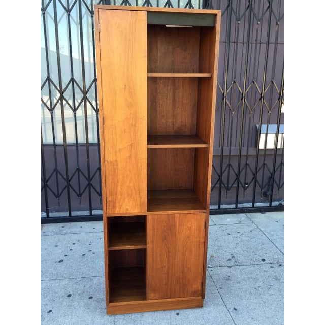 Mid-Century Armoire by Dillingham - Image 3 of 9