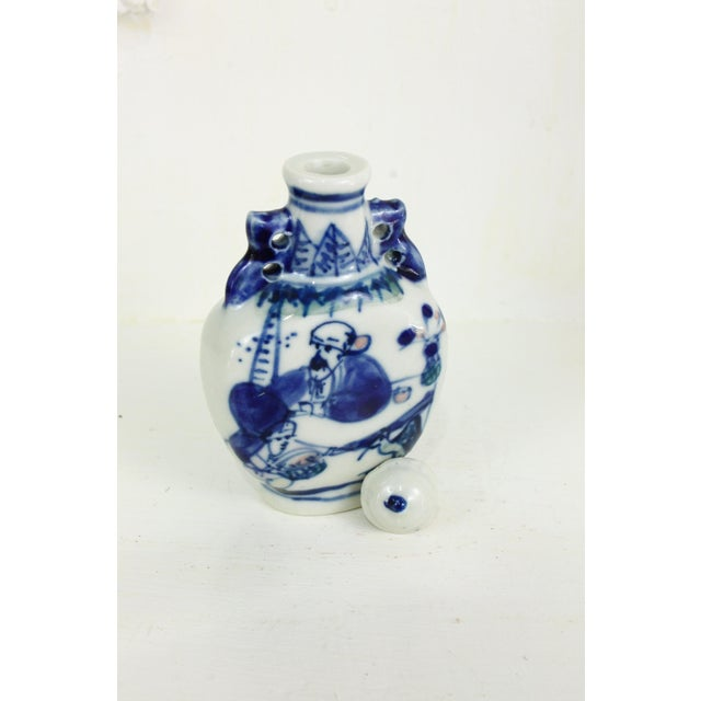 Antique Apothecary Perfume Bottle - Image 5 of 6