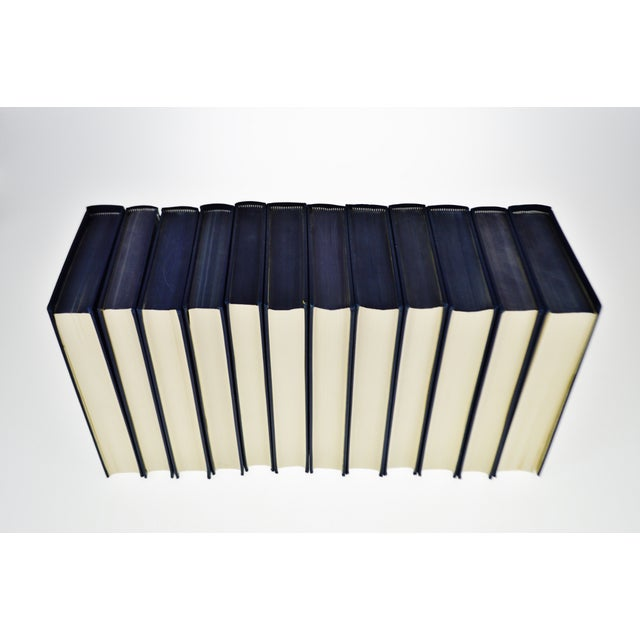 Paper The Standard Edition Of The Complete Psychological Works Of Sigmund Freud Books - 24 Volumes For Sale - Image 7 of 11