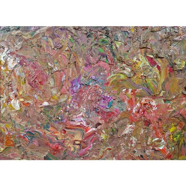"""Garden"" Original Painting - Image 1 of 4"
