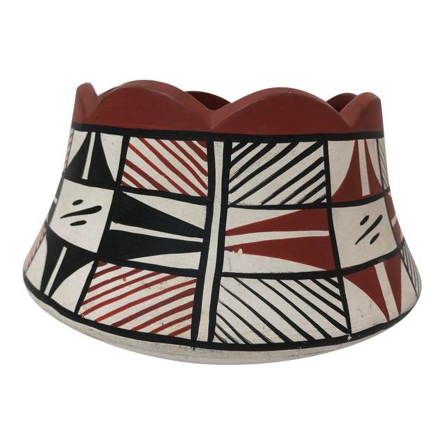 E. Tafoya Native American Pottery For Sale