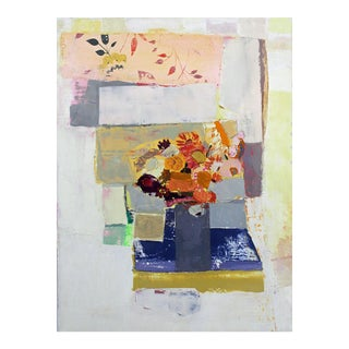 "Sydney Licht ""Still Life with Flowers"" For Sale"