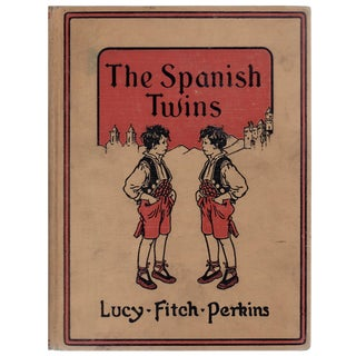 The Spanish Twins