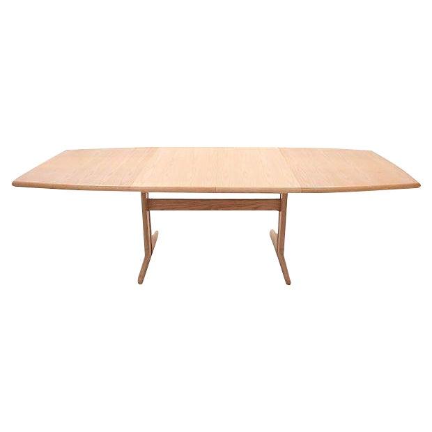 Mid Century Modern Table - Image 1 of 7