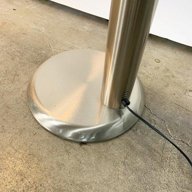 Italian Modern Adjustable Floor Lamp For Sale - Image 9 of 13