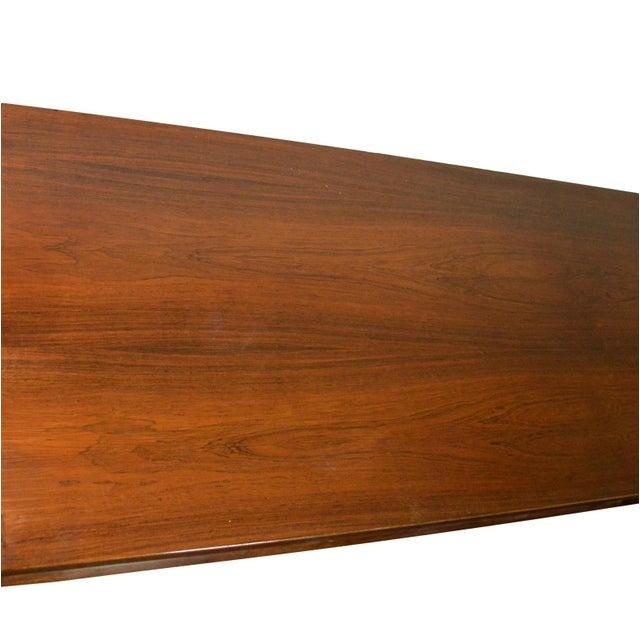 Gunni Omann Danish Rosewood Credenza Model 19 - Image 9 of 9