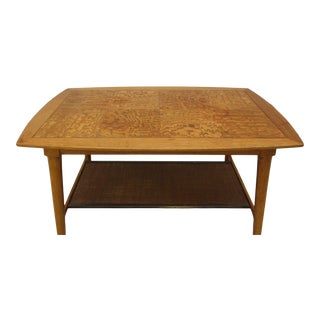 Mid-Century Modern Tomlinson Sophisticate Side or Lamp Table For Sale