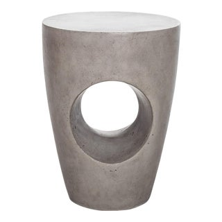 Marvin Stool, Dark Grey For Sale