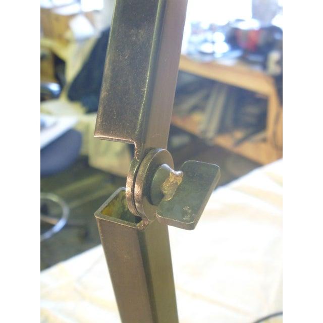 Crane Desk Lamp For Sale - Image 5 of 5