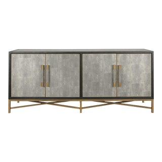 Contemporary Miami Erdos+Ko Console Cabinet For Sale