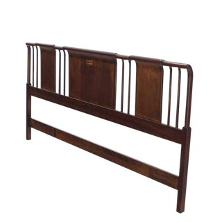John Widdicomb King-Size Headboard For Sale