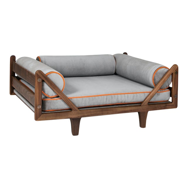 The Charles Dog Bed by Studio Van Den Akker For Sale