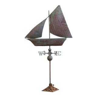 Vintage Weathervane For Sale