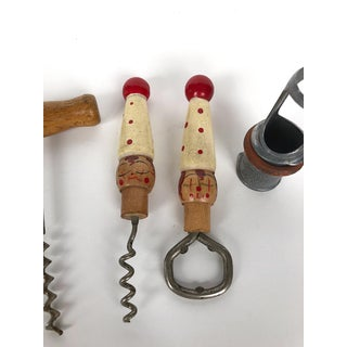 Vintage Bar Tools - Set of 4 Preview