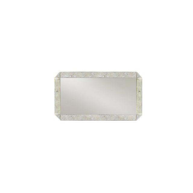 Art Deco Tamara II Mirror From Covet Paris For Sale - Image 3 of 3
