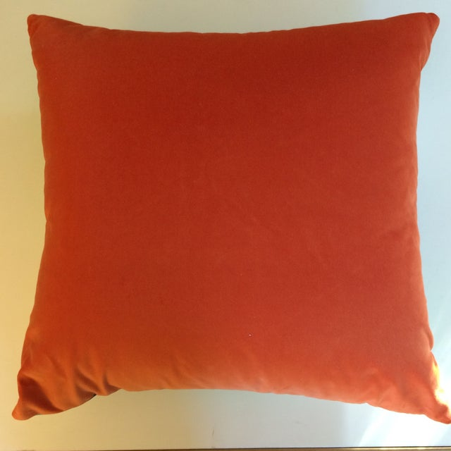 Pillows in Osborne & Little Print - A Pair - Image 3 of 4