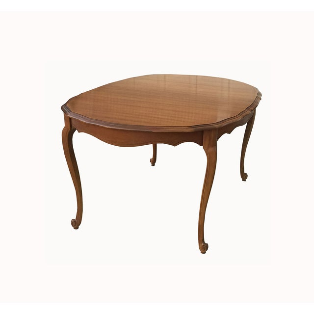 Maitland-Smith French Provincial Table - Image 3 of 8