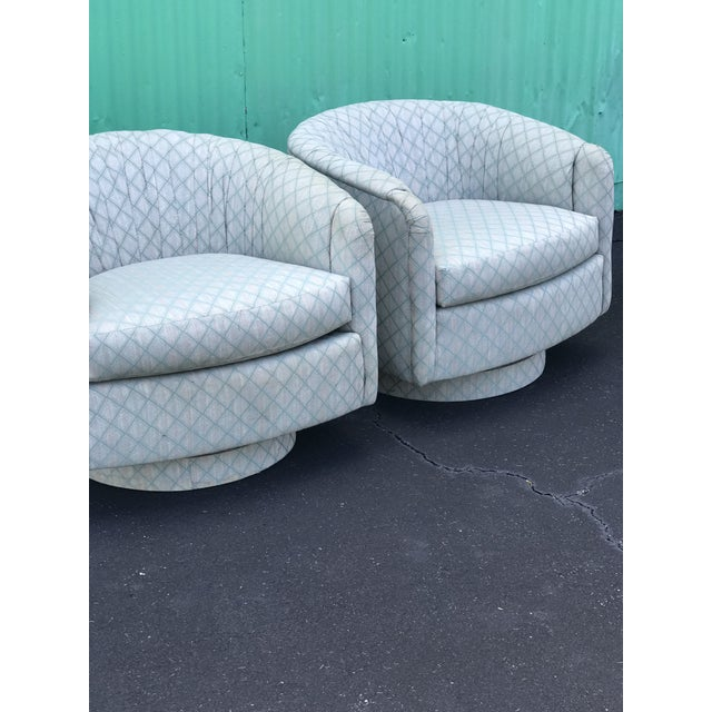 These beauties are anxiously waiting to be snatched up and upholstered in a fabulous fabric. Yes they need to be...