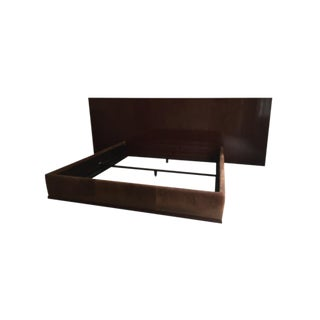 Ralph Lauren Modern Hollywood Bedframe
