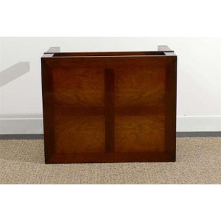 Fabulous Pair of Heritage Henredon End Table/ Night Stands in Flame Mahogony Preview