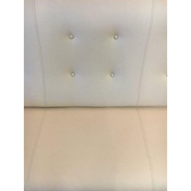 Fabric William Switzer Palais Sofa For Sale - Image 7 of 9