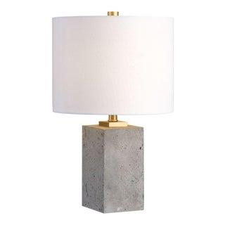 Petite Modern Lamp