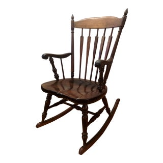 Vintage Amp Used Rocking Chairs For Sale Chairish