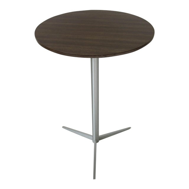 Thonet Drink / Cigarette Side Table For Sale
